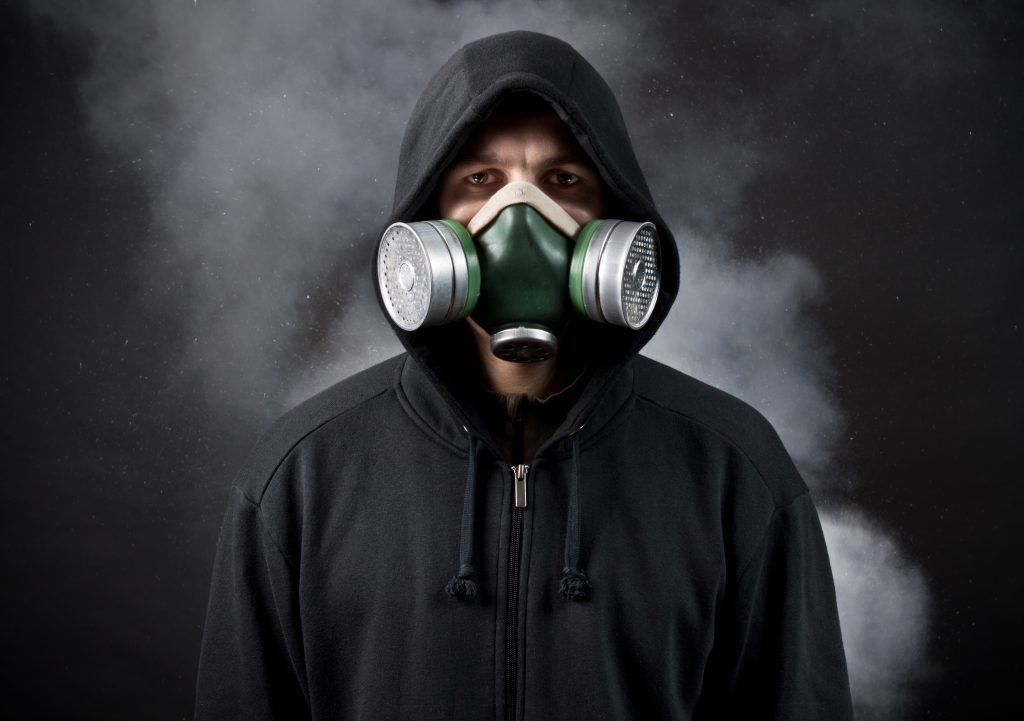 VOC Emissions in Your Cannabis Facility - image credit 123rf - bortn66